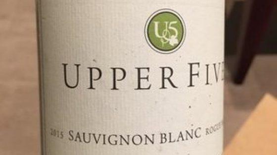 Upper+five