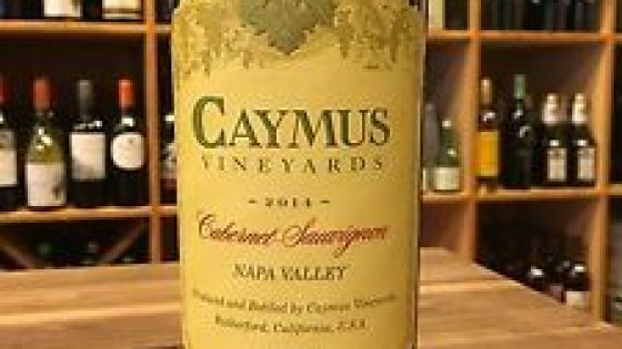 caymus2