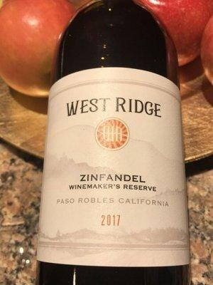 west+ridge