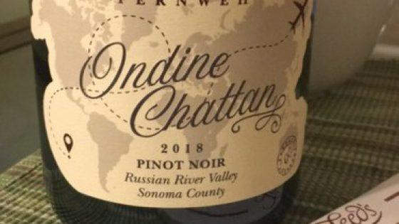 Ondine Pinot